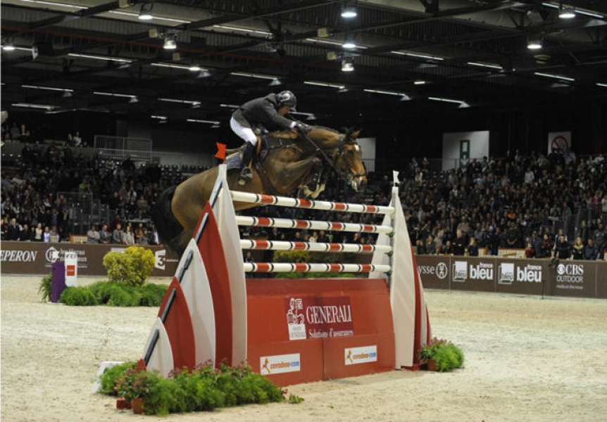 Generali - Jumping International de Bordeaux