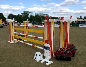GP 92 - Windsor Horse Show
