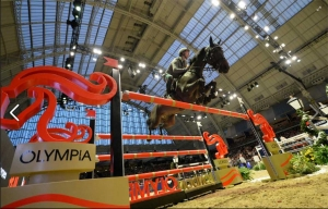 Olympia Horse Show - London